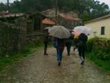A Eco-Escola trilhando terras de granito | autor: Maria do Céu Pinto