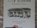 Antiga escola  em Macieira de Alcoba | autor: João Mestre
