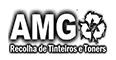 AMG recolha de tinteiros e toners