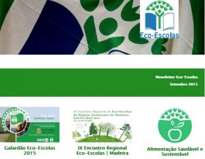 ecoescolas nl set