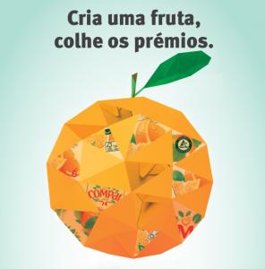 Cria uma Fruta