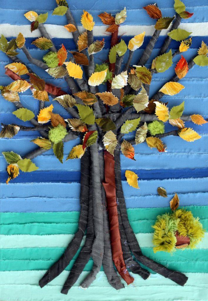 """3eec5ac2f0f Escolas Premiadas no Desafio Criar com Estilo """"A Minha Floresta em Tecido""""  – Eco-Escolas"""
