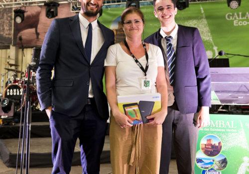 ECOESCOLAS 2018, POMBAL